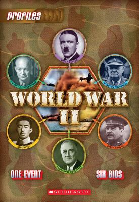 World War II By Rosenberg, Aaron